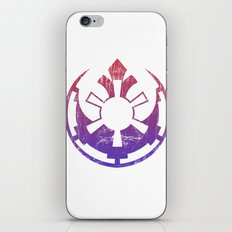 Rebel Empire iPhone & iPod Skin