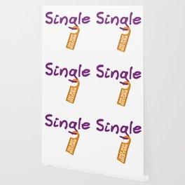 Single Do Not Disturb Wallpaper