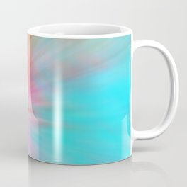 Abstract Big Bangs 002 Coffee Mug