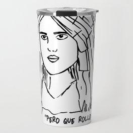 ROLLO SURFERO Travel Mug