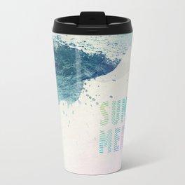 SUM MER Travel Mug