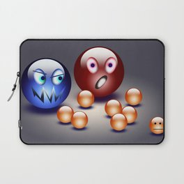 Those are not MINE :/ Laptop Sleeve
