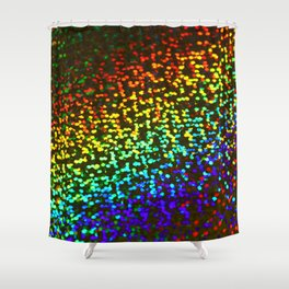 Glimmer & Gleam Shower Curtain