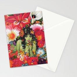 Beautiful Freak Stationery Cards