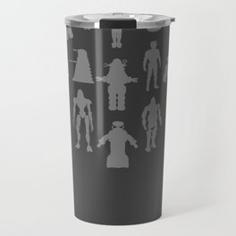 Robots - Various Travel Mug