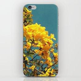 Spring Westwood iPhone Skin