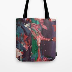 Untitled 20151230a (Arrangement) Tote Bag