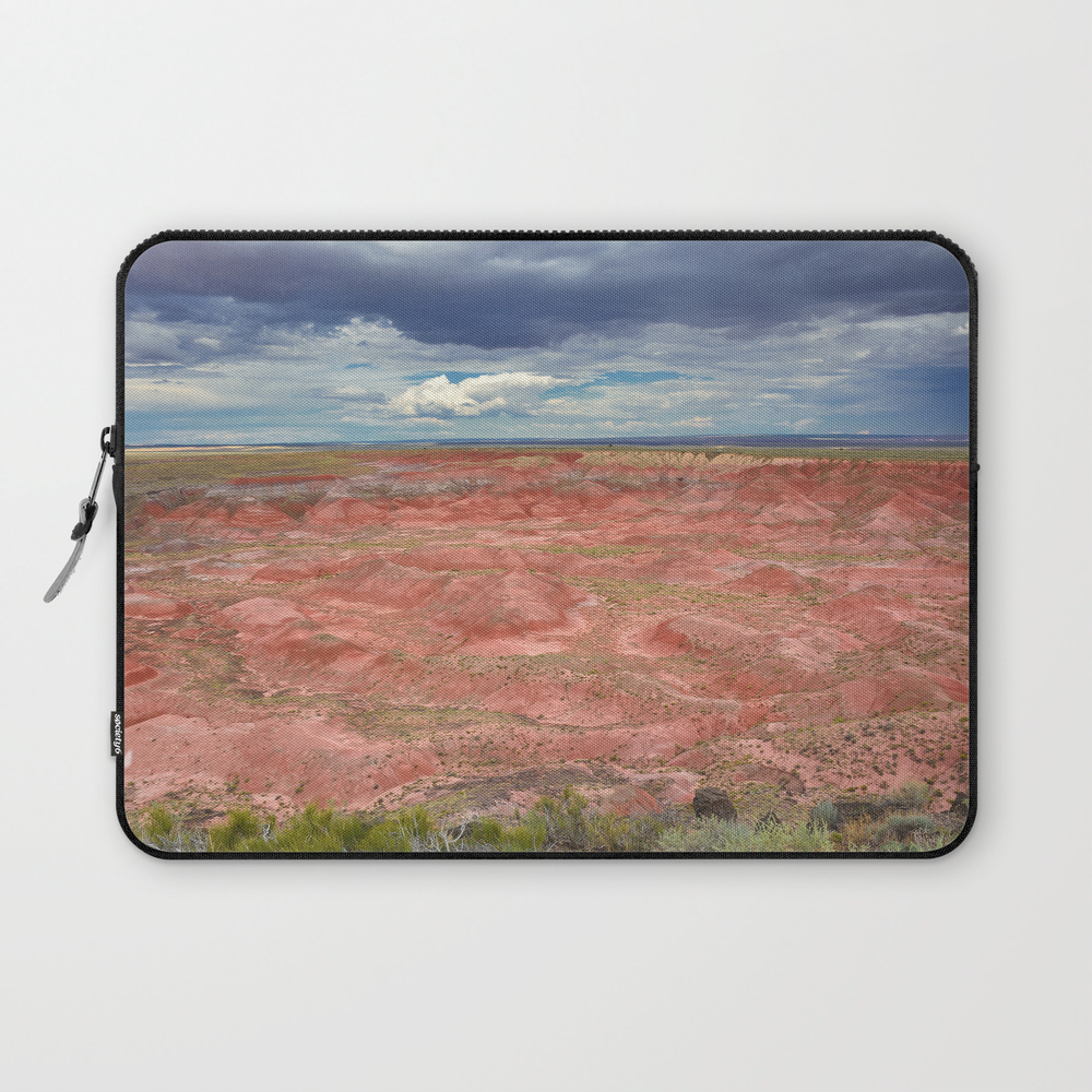 Petrified Forest National Park Laptop Sleeve LSV7857394