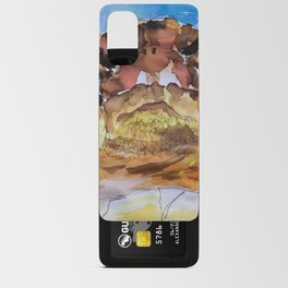 Sea Turtle Android Card Case