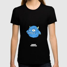 Bounceefluff T-shirt