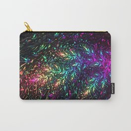 Disco-firtree Carry-All Pouch