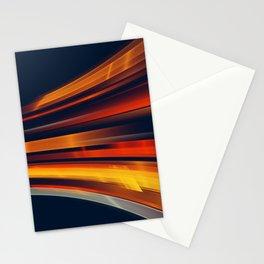 light lines background motion concepts abstract brown lines background creative lines background lig Stationery Cards