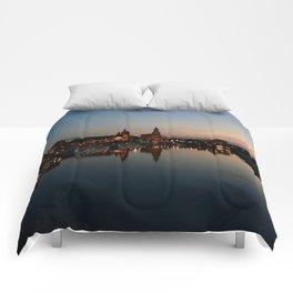 Dresden III Comforters