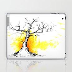 Tree of Light Laptop & iPad Skin