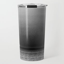 Sunset in Grayscale... Travel Mug