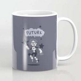 Future Girl Coffee Mug