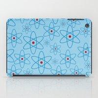 teacher iPad Cases featuring School teacher #4 by Juliana RW