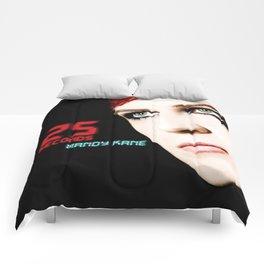 25 SECONDS - EP ARTWORK Comforters