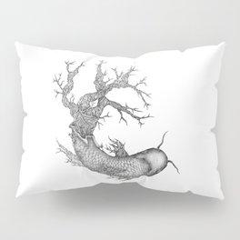 Koi Tree Pillow Sham