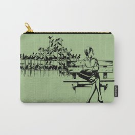 Risolty Rosolty Carry-All Pouch