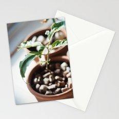 planter Stationery Cards