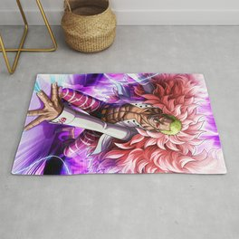 Doflamingo - One Piece Rug
