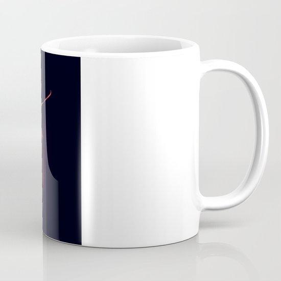 Mr. White Mug