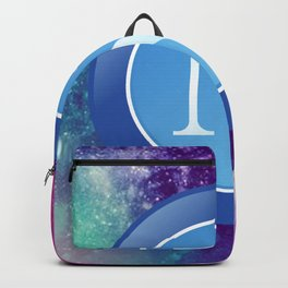 Napoli Galaxy Edition Backpack