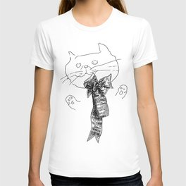 Crappy Cat 1! T-shirt