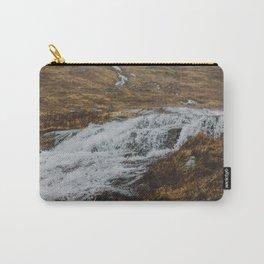 Glen Etive, Scotland Carry-All Pouch