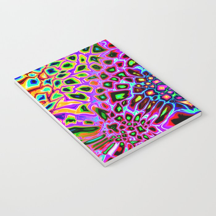 Spectrum of Abstract Shapes Notebook