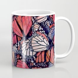Monarch Butterflies II Coffee Mug