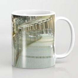 Hong Kong-Night View Coffee Mug