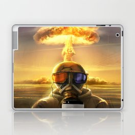 last selfie Laptop & iPad Skin
