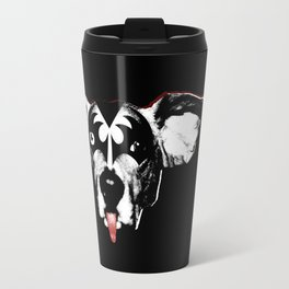 THE BUDDIE x KISS Travel Mug