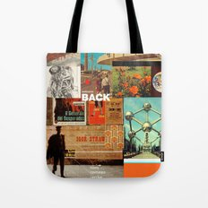 Welcome Back Tote Bag