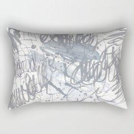 Ash Tray Rectangular Pillow