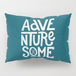 Adventuresome Pillow Sham