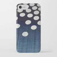 indigo iPhone & iPod Cases featuring Indigo by Good Sense
