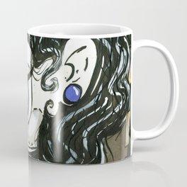 elegant elizabeth Coffee Mug