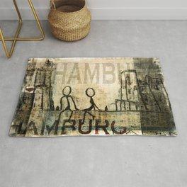 Hamburg Rug