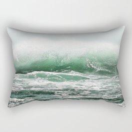 EMERALD SEA Rectangular Pillow