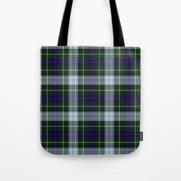 Clan MacKenzie Tartan Tote Bag