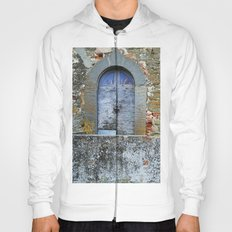 Old House in Italy Hoody