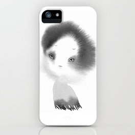 little gost iPhone Case