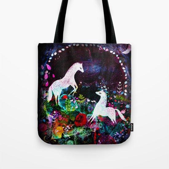 GardenDreams Tote Bag