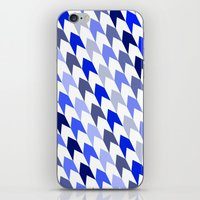 arrows iPhone & iPod Skins featuring arrows by haroulita