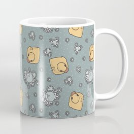 rubber duck Coffee Mug