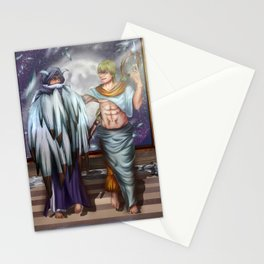 philosophers Stationery Cards