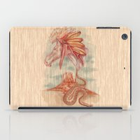 colorado iPad Cases featuring COLORADO by TOXIC RETRO